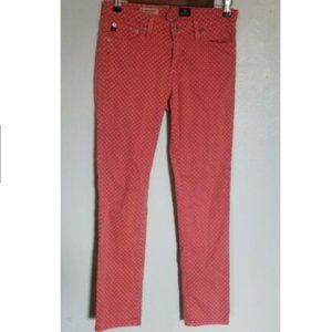 Anthropologie AG Adriano Goldschmied Jeans